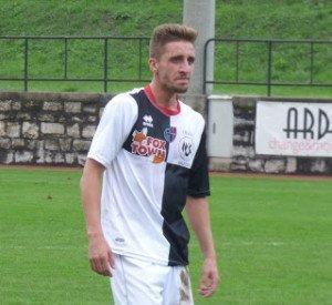 FC Mendrisio, De Biasi lascia