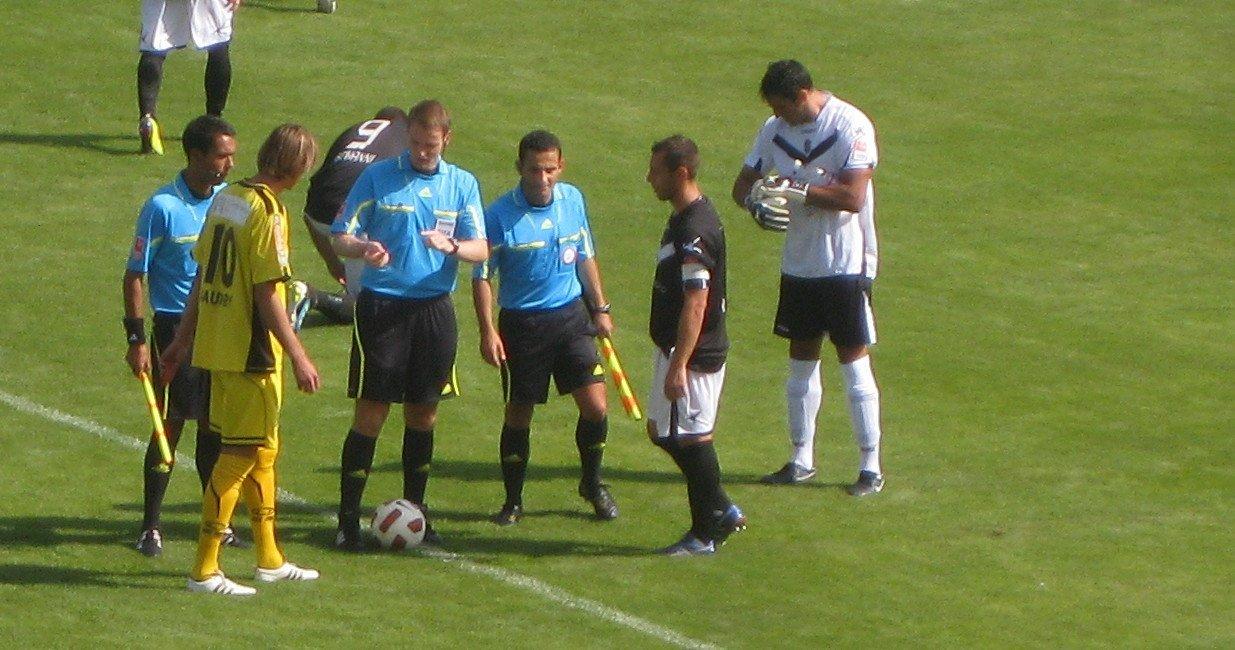 Comunicato ASF: Bieri arbitro della finale di Coppa