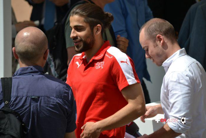 Mercato: Rodriguez vicino all'Inter