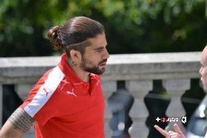 Serie A, Rodríguez costretto a rinviare il debutto