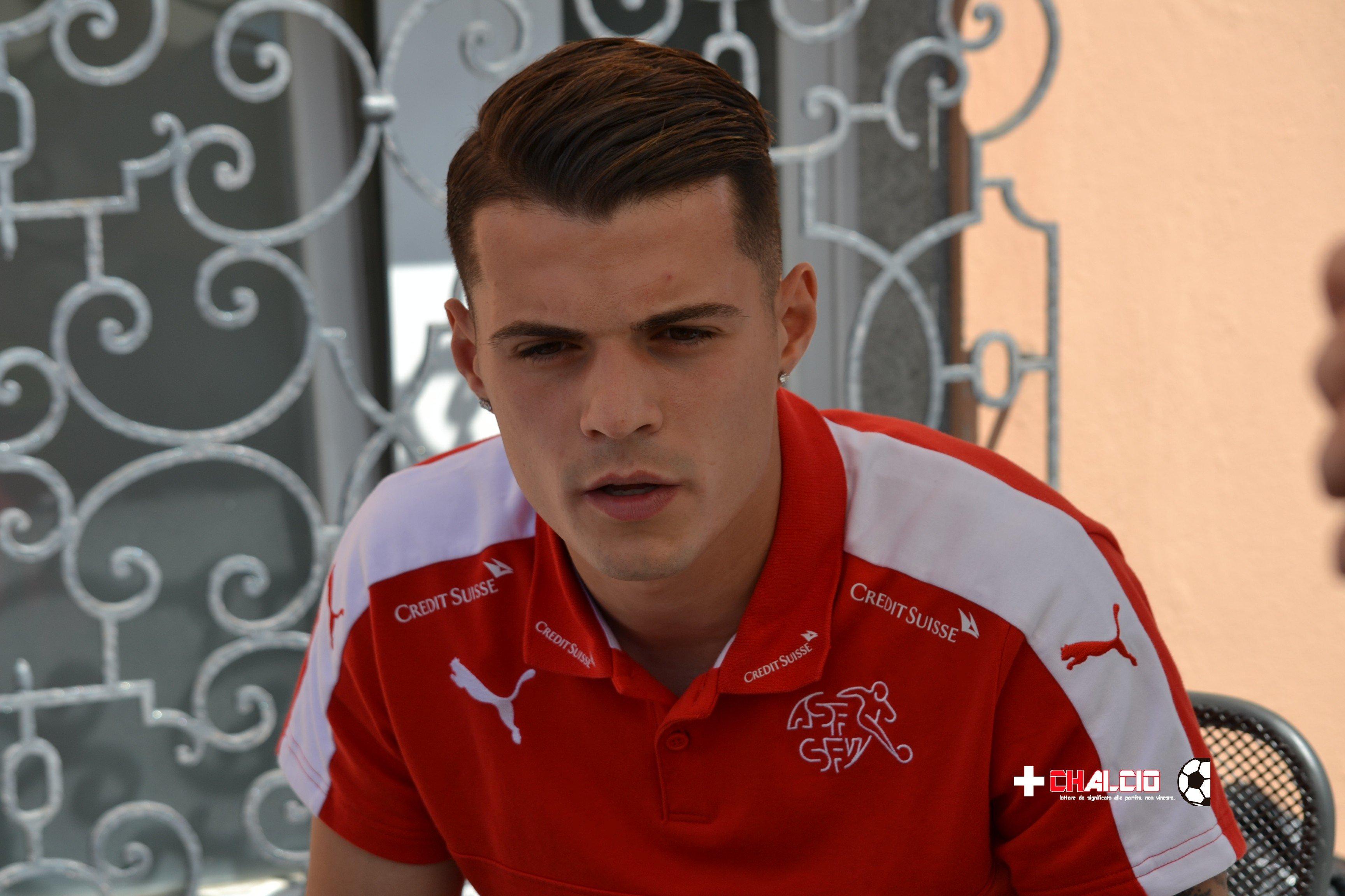 Nazionale: Il coraggio di mettere in panchina Xhaka e Seferovic!