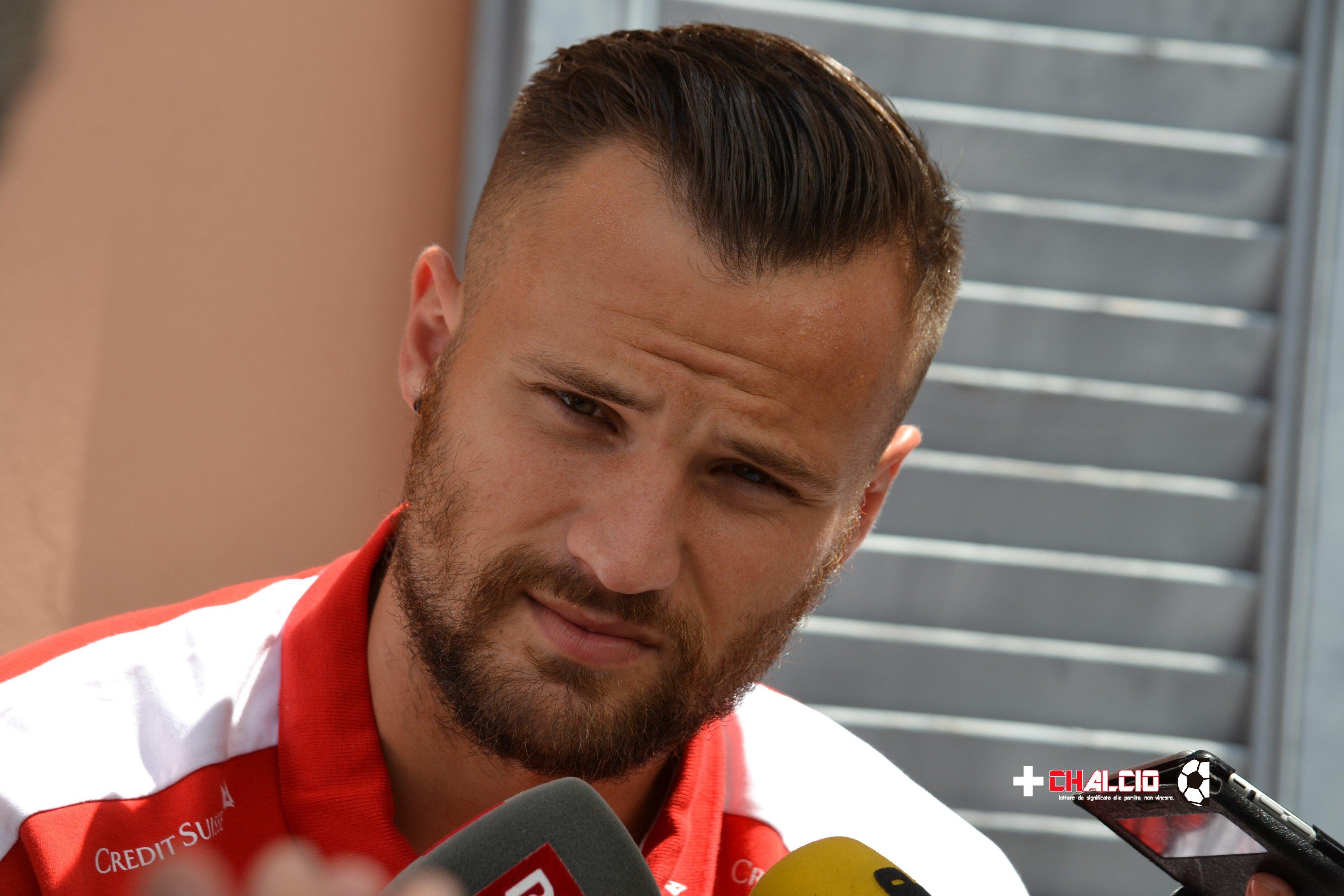 POR, Haris Seferović all'asciutto per la seconda volta di fila: il Benfica risale però la china giocando a tennis