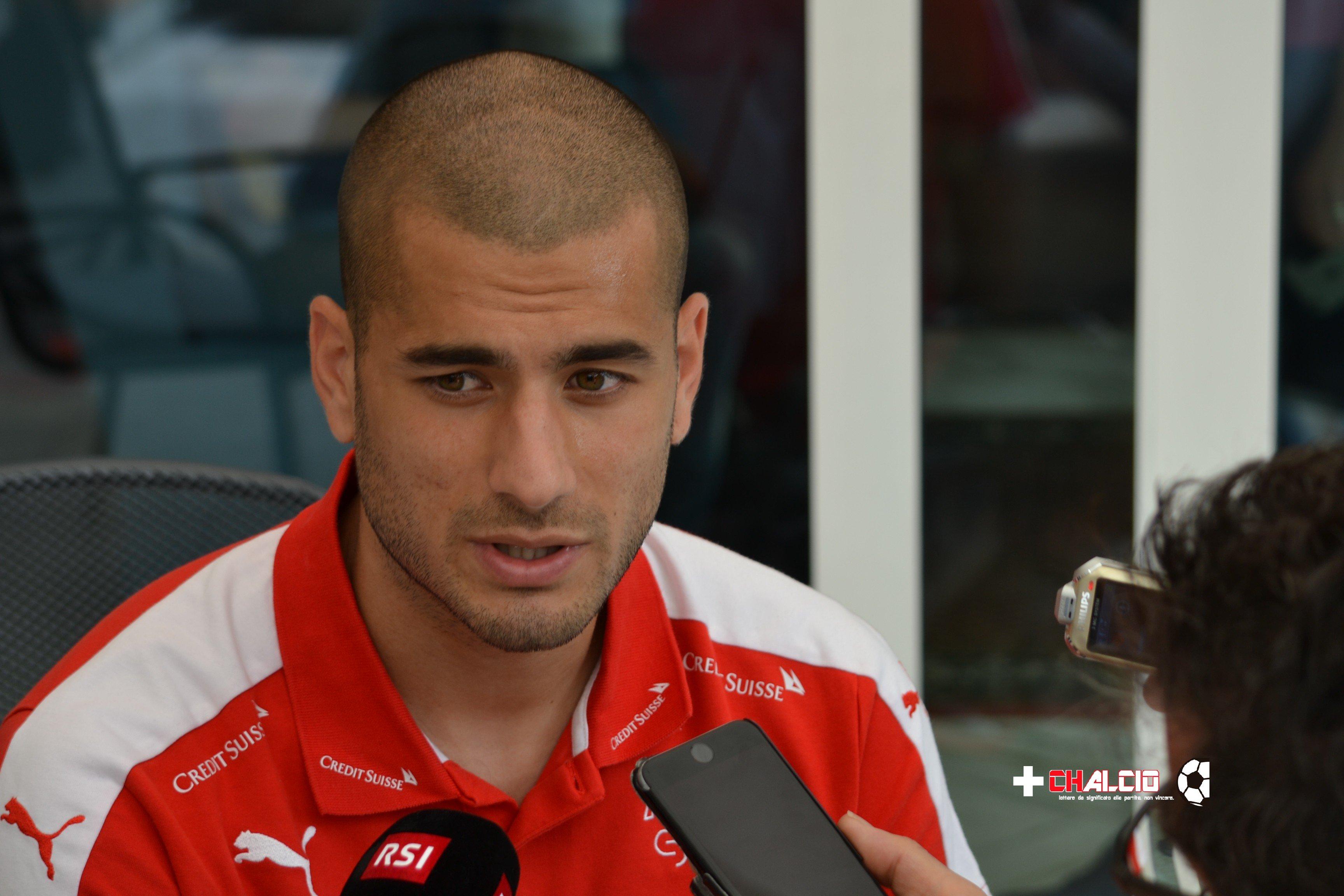 Derdiyok potrebbe passare al Galatasaray