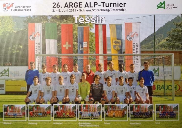 Alpe Arg: passato e presente con lo stesso entusiasmo