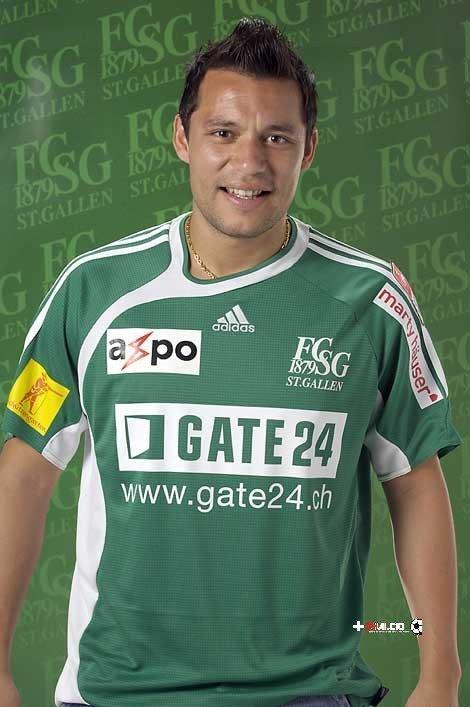 Aguirre e i gol allo Xamax