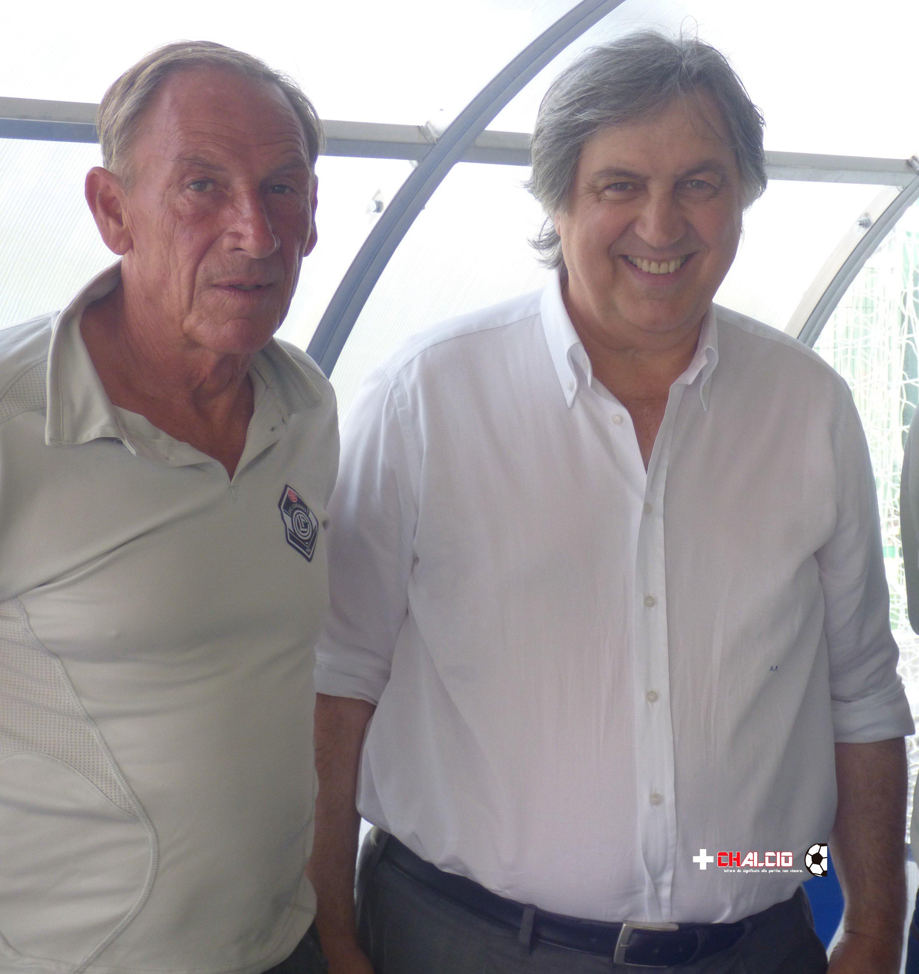 Lugano/Vivarini: si attende ancora l'ufficialità