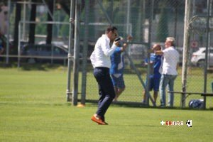 RSL, Lugano-San Gallo: un turno di sospensione per Giovanni Manna, due per Ioannis Amanatidis