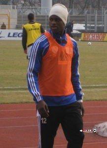 Ridge Mobulu lascia il FC Aarau