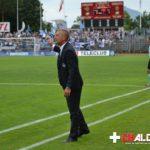 BCL, il Chiasso cambia guida tecnica e affida la panchina ad Andrea Manzo