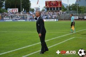 CCJL Allievi A: mister Andrea Manzo, tanta esperienza e passione a disposizione dei ragazzi del Lugano