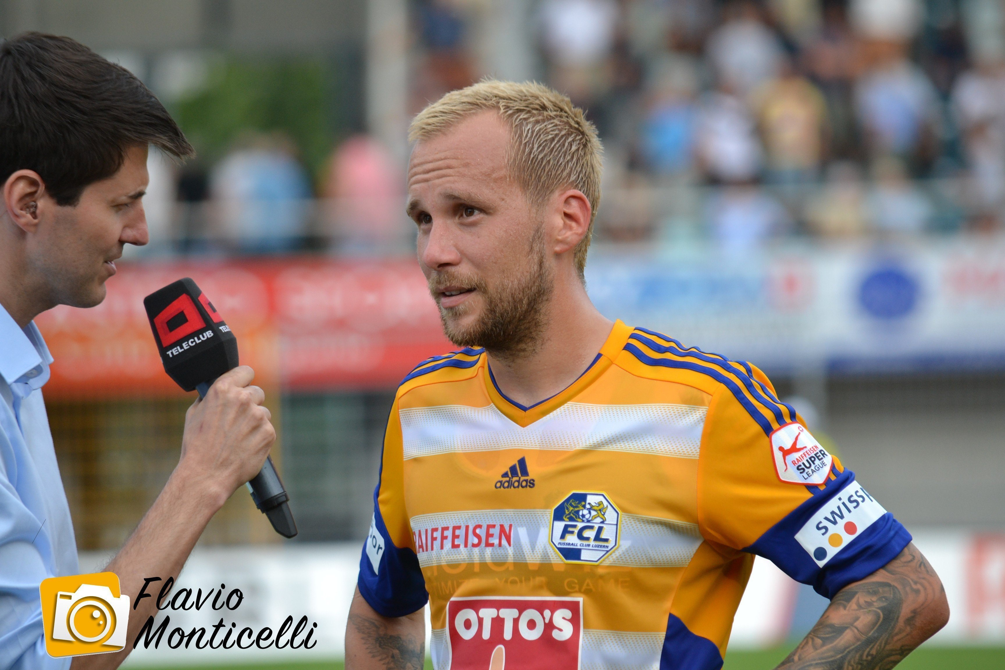 Neumayr pronto a diventare svizzero