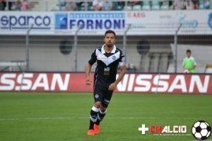 """Lugano, Sabbatini: """"La fascia di capitano? Un onore"""""""