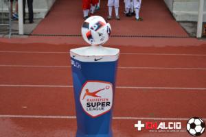 10 Domande alla Super League