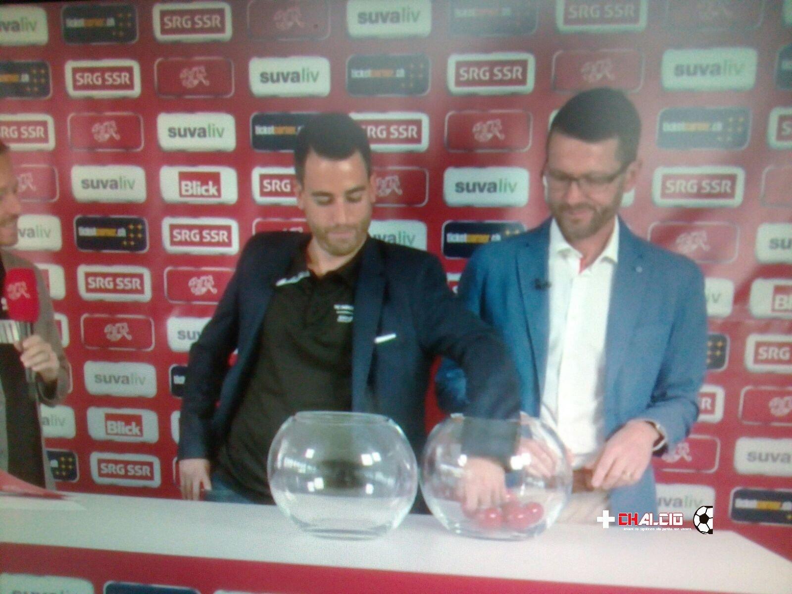 Coppa sfortunata per il FC Donneloye