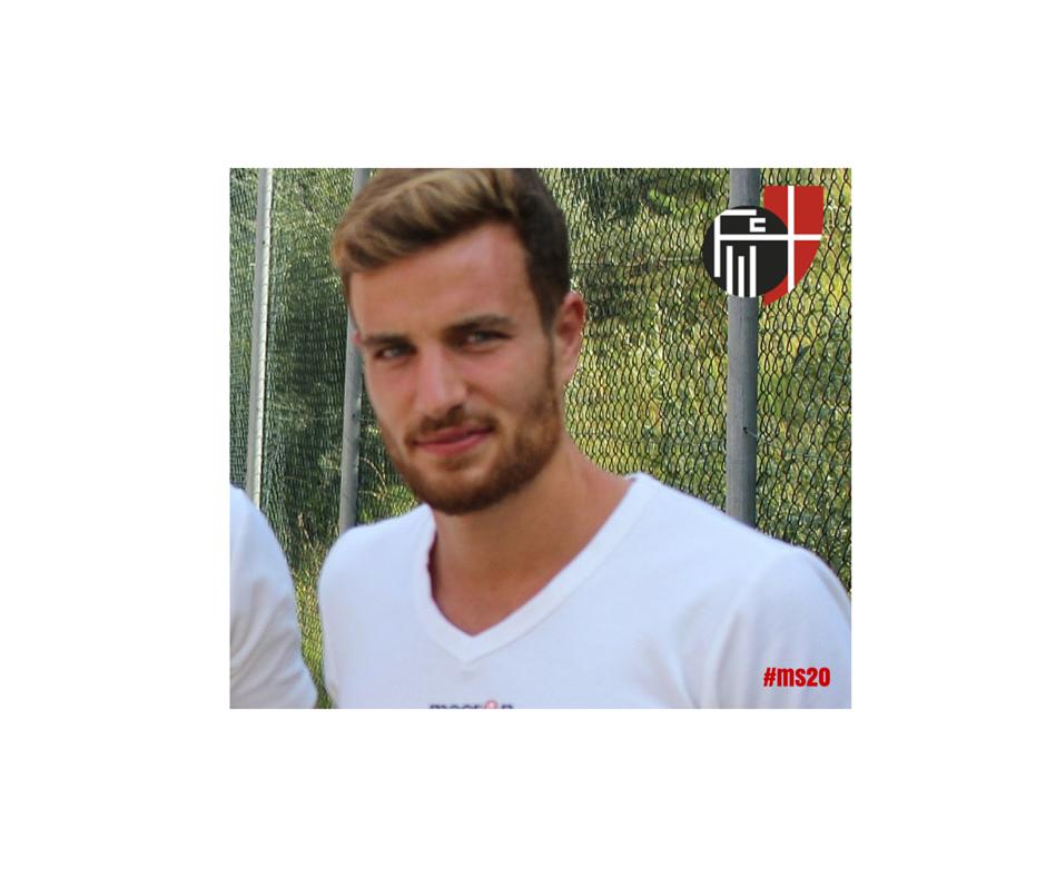 1L: Matteus Senkal è del FC Mendrisio
