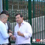 Chiasso, pesante sanzione pecuniaria per Nicola Bignotti
