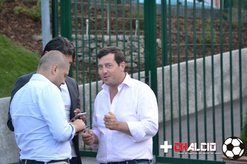 Bignotti condannato dalla FIGC