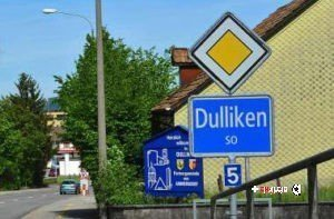 Coppa Svizzera: Alla scoperta del Dulliken e.. di Dulliken