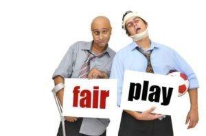 """Nuova categoria articoli """"Fair play"""", segnalateceli!"""