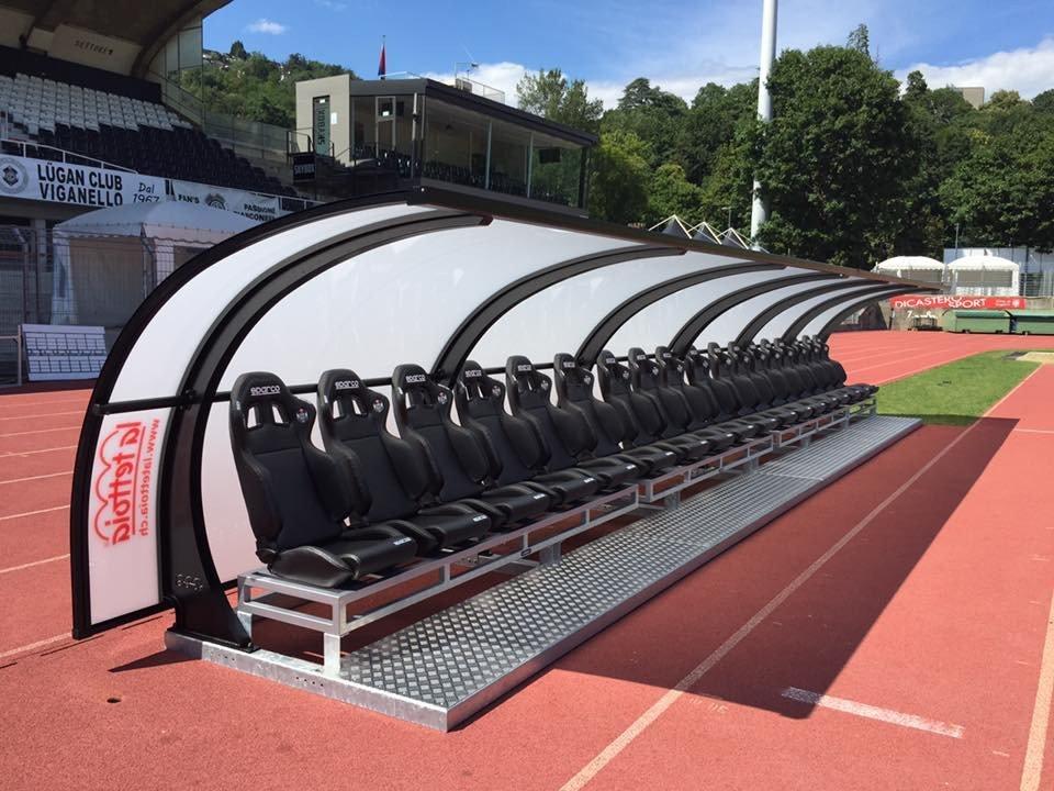 Lugano-Vaduz: I precedenti