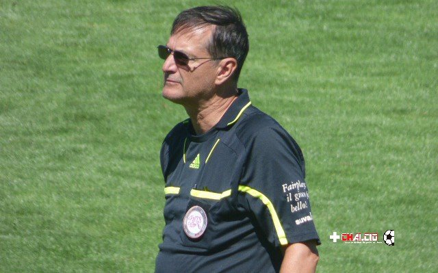 Test: Mendrisio CCJLB – Team Ticino U15 CSFA  1-1