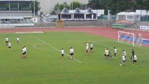 Lugano, -3 alla terza di campionato