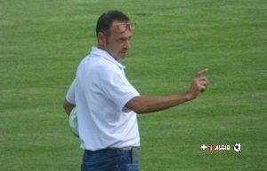 2L: Vedeggio, mister Gatti, grande fiducia nei giocatori