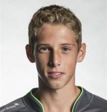 Team Ticino, tre ragazzi nelle nazionali