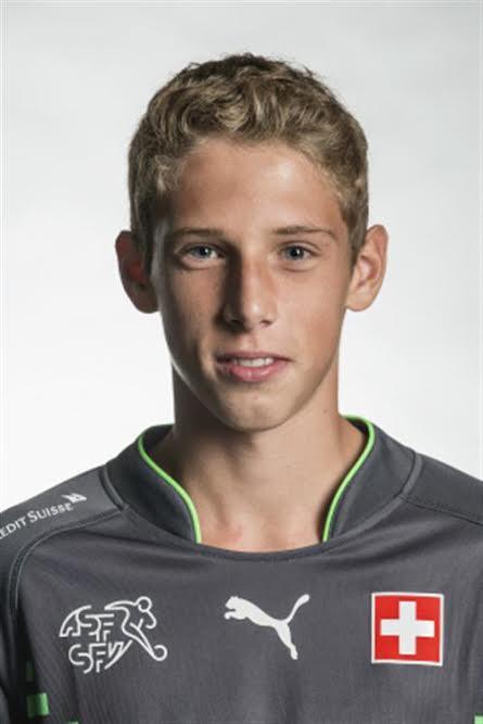 Team Ticino, Soldini in Nazionale