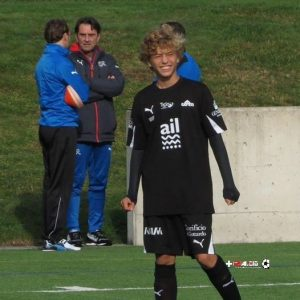 FC Chiasso, 2 giovani arrivi