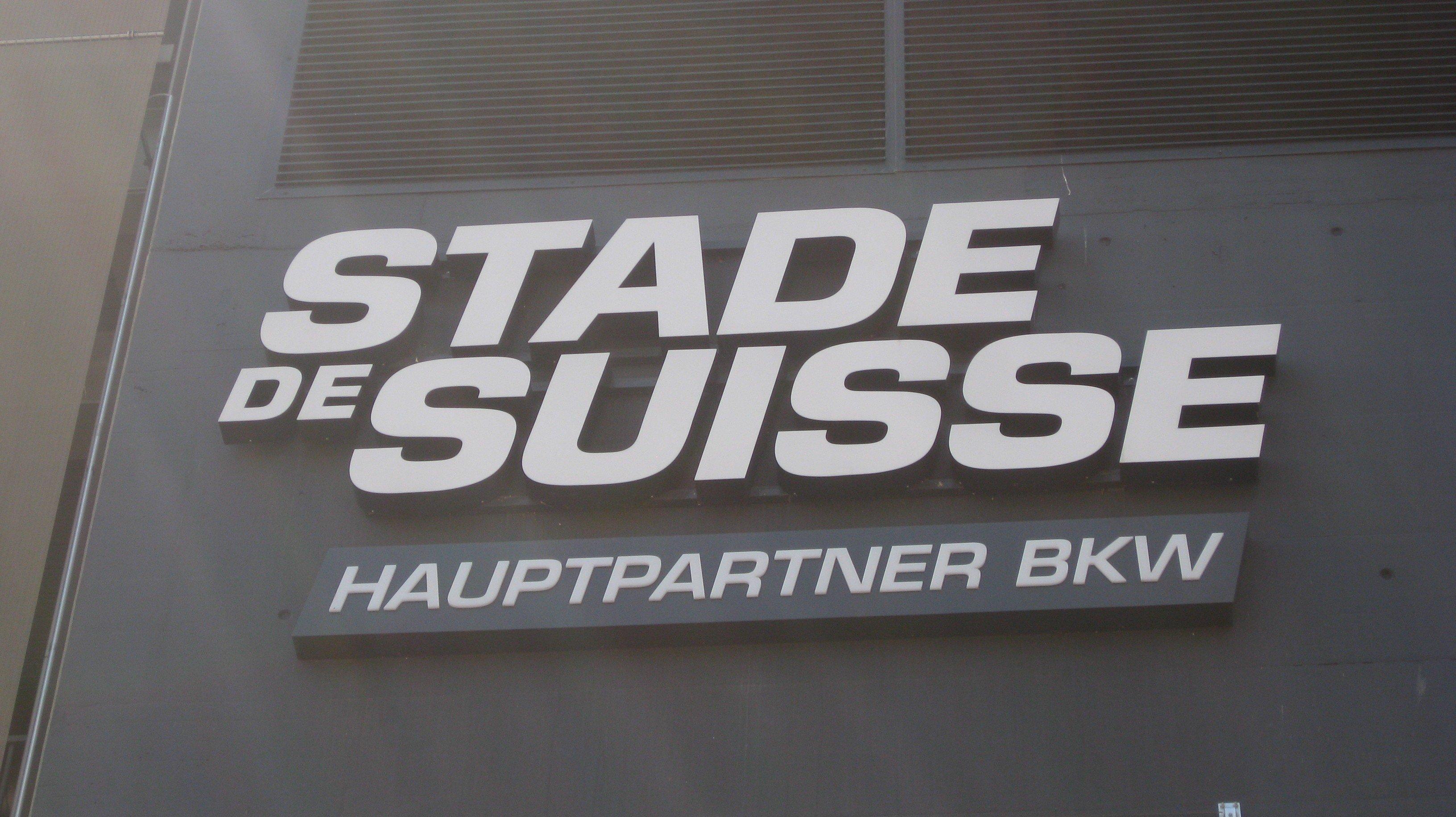 RSL: partita più che mai aperta allo Stade de Suisse