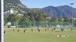 Lugano, 75 minuti di tattica e tecnica
