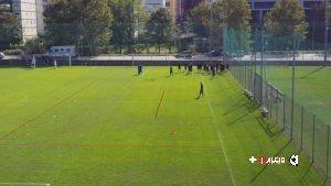 Lugano, penultime prove anti-GC