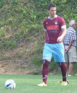 """AC Bellinzona, Gaston Magnetti: """"Ripartire dalla ottima prestazione in Coppa per regalare nuove gioie ai nostri tifosi"""""""