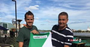 """SFL, oltre a Mijat Marić anche """"Quillo"""" Barnetta salterà il duello di giovedì sera a Cornaredo"""