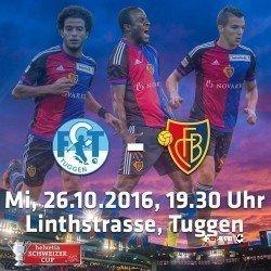 Coppa Svizzera: il Basilea torna alla Linthstrasse