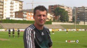 Adrian Allenspach nuovo allenatore del FC Tuggen