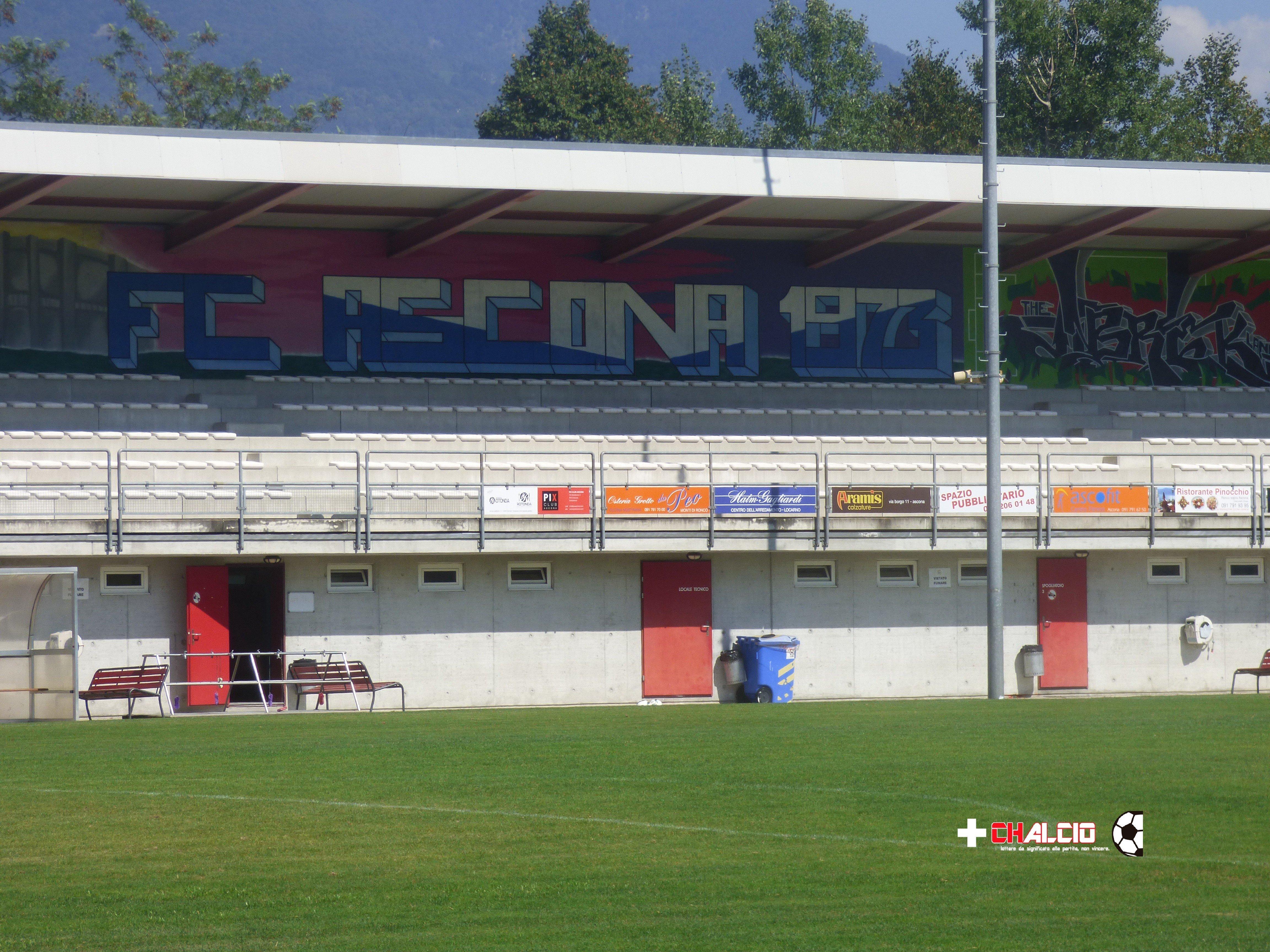 2LI: la preview di Ascona-Ibach