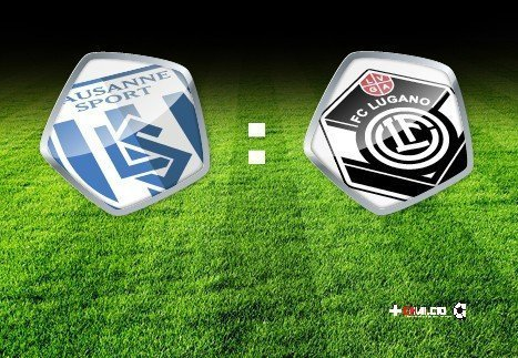 Losanna-Lugano, bianconeri a caccia dei 3 punti