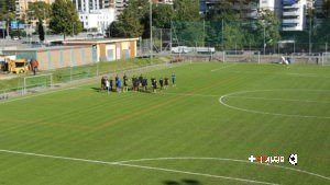 Lugano, sconfitta di rigore con l'Inter