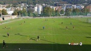 Lugano, in attesa di 3 nazionali…