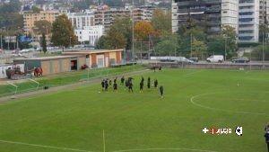 Lugano, è già l'antivigilia di Coppa