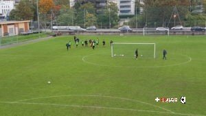Lugano, Manzo: «L'atout di Schällibaum? Fa giocare bene le sue squadre…»