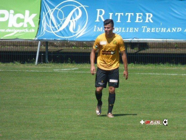BCL: il Rapperswil passa alla Niedermatten