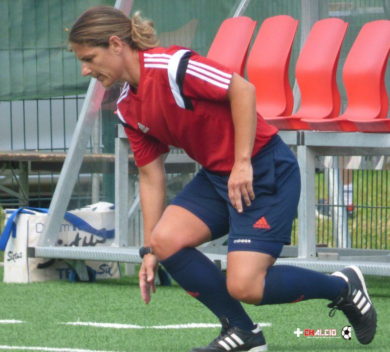 BCL, le designazioni arbitrali della 17ª giornata: la ticinese Simona Ghisletta sarà il quarto ufficiale al Riva IV