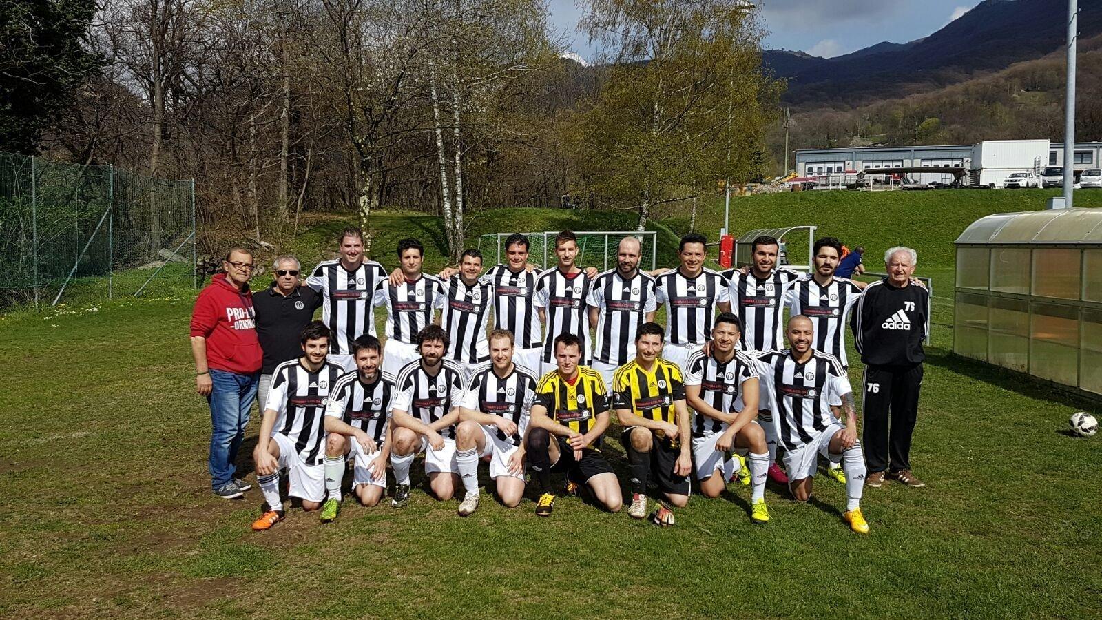 Coppa Ticino: Ostacolo Vallemaggia per il Villa Luganese