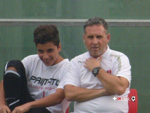 CCJLB: Ferrario soddisfatto della squadra