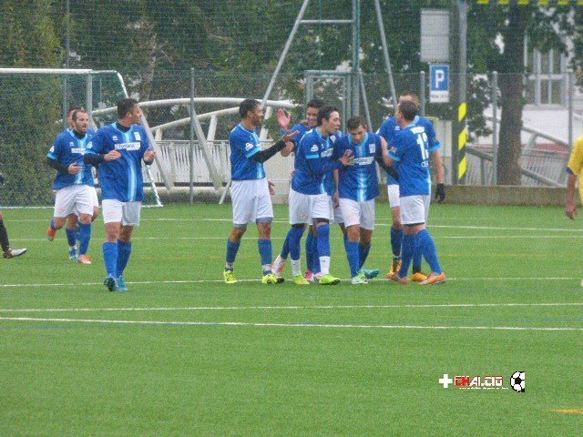 5^ Lega: set e partita per il Rapid Lugano 2
