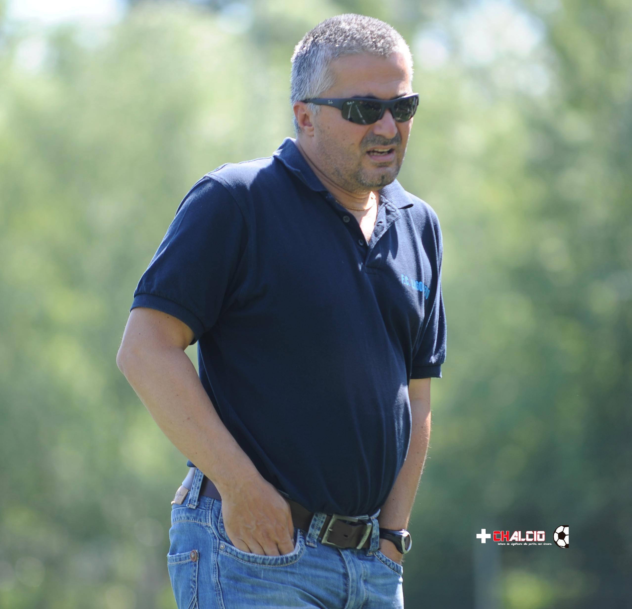 Interviste e analisi in vista di Ligornetto – Sonvico Realese