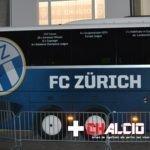 RSL, Zurigo senza squalificati per la visita del Lugano